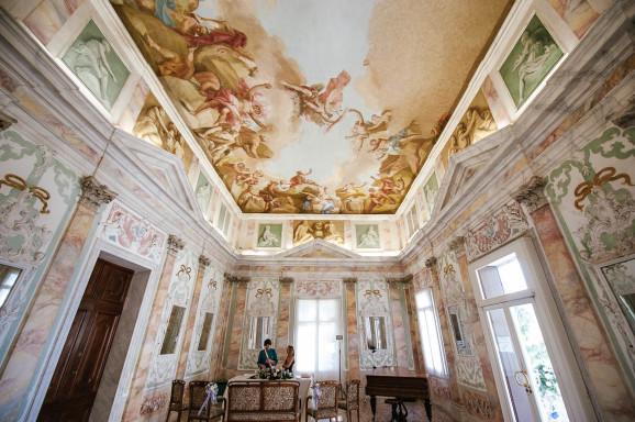Foto matrimonio Bassano del Grappa fotografo Vicenza