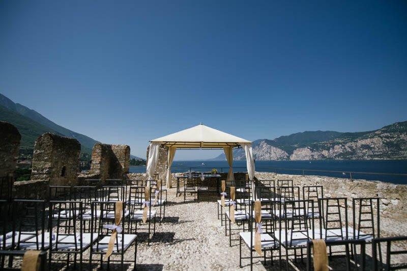 Matrimonio Castello di Malcesine Lago di Garda-013