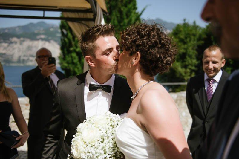 Matrimonio Castello di Malcesine Lago di Garda-022