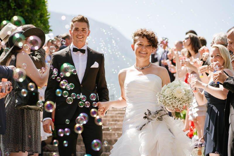 Matrimonio Castello di Malcesine Lago di Garda-042