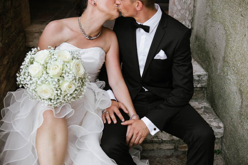 Matrimonio Castello di Malcesine Lago di Garda-046