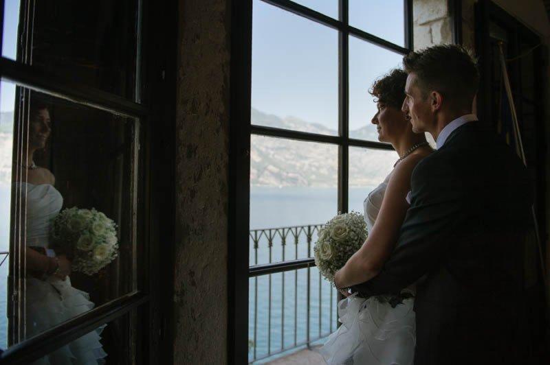 Matrimonio Castello di Malcesine Lago di Garda-052