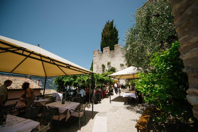 Matrimonio Castello di Malcesine Lago di Garda-055