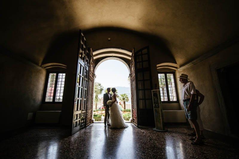 Matrimonio Castello di Malcesine Lago di Garda-063