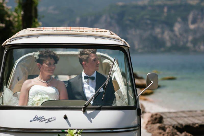 Matrimonio Castello di Malcesine Lago di Garda-074