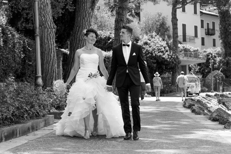 Matrimonio Castello di Malcesine Lago di Garda-075