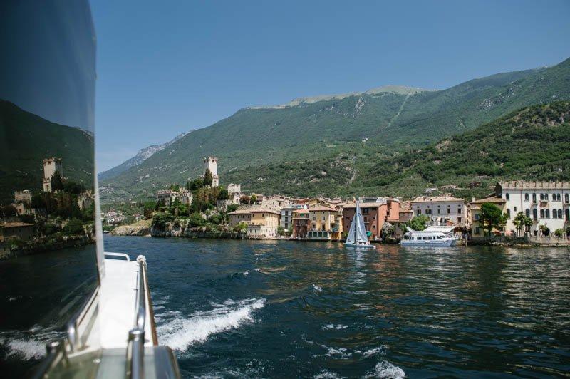 Matrimonio Castello di Malcesine Lago di Garda-080