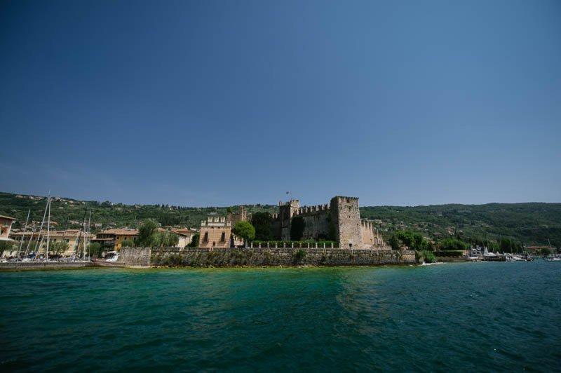 Matrimonio Castello di Malcesine Lago di Garda-085