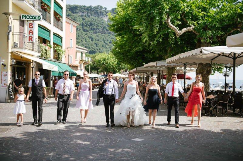 Matrimonio Castello di Malcesine Lago di Garda-087