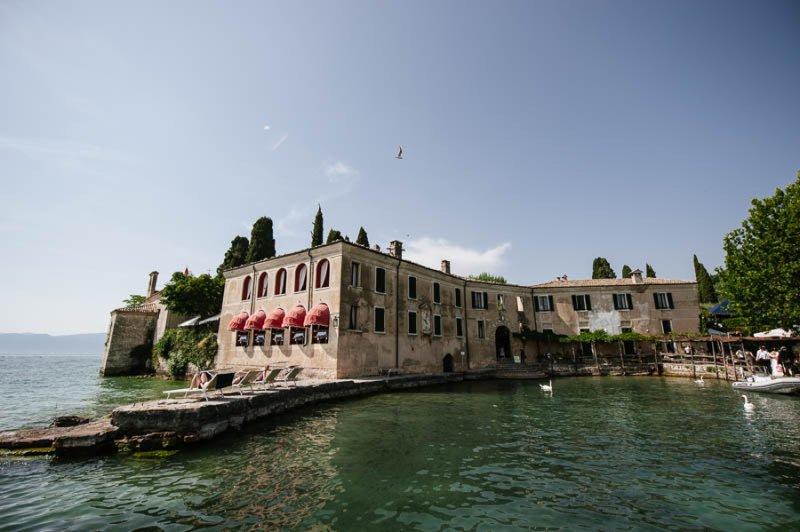 Matrimonio Castello di Malcesine Lago di Garda-094