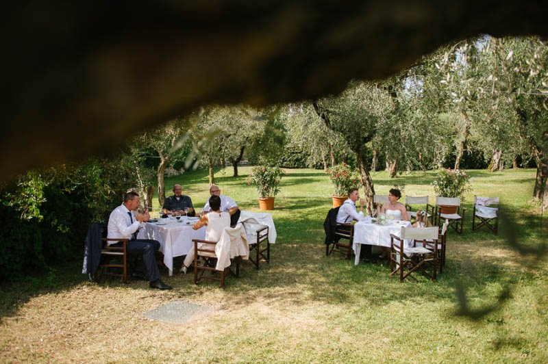 Matrimonio Castello di Malcesine Lago di Garda-097