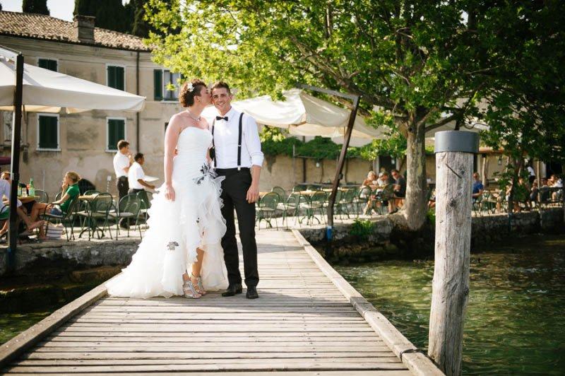 Matrimonio Castello di Malcesine Lago di Garda-099