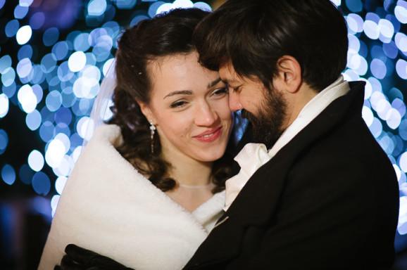 Matrimonio invernale verona
