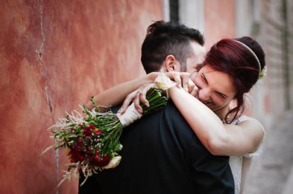 Matrimonio civile a Verona