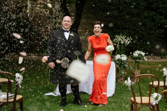 wedding at palazzo verita poeta scottish wedding